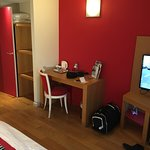 Photo of Hotel Mercure Vittel