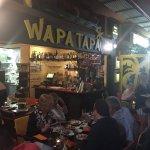 Foto de Wapa Tapa