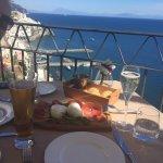 Foto di NH Collection Grand Hotel Convento di Amalfi