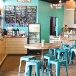 Bookworm of Edwards Cafe