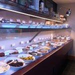 Restaurant Opus Foto