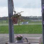 Foto van Flantuas, restaurant luchthaven Lelystad
