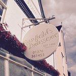 Ranfields Brasserie