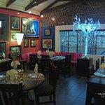 Izimbali Lodge and Restaurant Foto