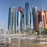 Photo de Jumeirah at Etihad Towers