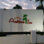 Foto de Arubiana Inn