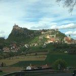 Riegersburg Foto