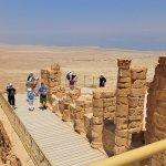 Photo of The Masada Museum