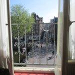 Foto di Amsterdam Wiechmann Hotel