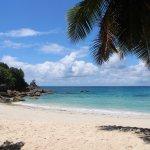 Photo de Spiaggia Anse Soleil