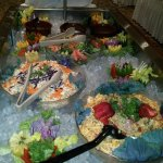 Mother's day Buffet is just around the corner. Don't forget to make your reservations