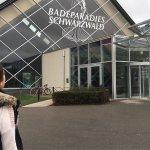 Foto de Baden Paradies Schwarzwald