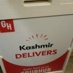 Photo of Kashmir