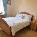 Sea Glimpses room with en-suite