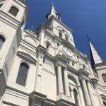 St Louis Cathedral/Jackson Square