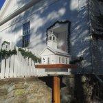 Taylers Flass United Methodist Church
