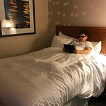 Foto de Radisson Hotel & Suites Fallsview