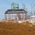 Berggasthof Kahler Asten Foto