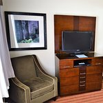 Recently upgraded, the Sigma Inn & Suites Hudson's Hope now offers Telus Optik Cable and WiFi