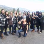 Bachelorette tours are our specialty!