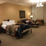 Haywood Park Hotel Foto