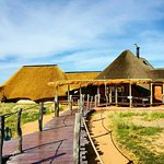 Photo of Kalahari Red Dunes Lodge