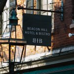Foto di Beacon Hill Hotel and Bistro