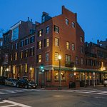 Beacon Hill Hotel and Bistro Foto