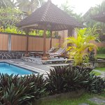 Foto de Bali Breeze Bungalows