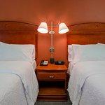 Foto de Hampton Inn & Suites Providence/Smithfield