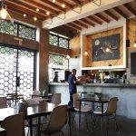 Foto de Bresca Cafe Bistro