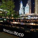 Foto di Howells & Hood