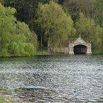 Foto de Burghley House