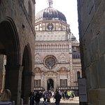 Photo de Cappella Colleoni