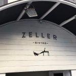 Foto de Zeller Bistro