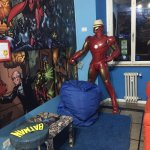 Photo of Comics guesthouse