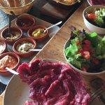 Photo de Restaurant L'Arolay
