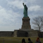 Foto de Statue Cruises