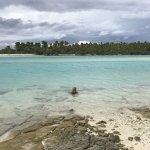 Teking Lagoon Cruises Foto