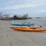 Little Tybee Kayaking