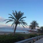 Latchi seafront