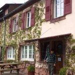 Photo de Hotel Haut-Koenigsbourg