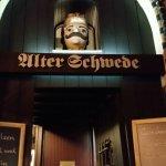 Photo of Restaurant Alter Schwede