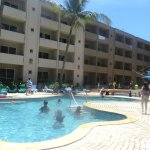 Family Pool, Hotel Playa Mazatlan, Mazatlan, Mexico