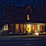 Photo de Quartermain House B&B