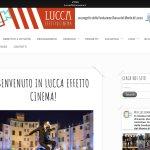 Eventi Lucca Lucca Effetto Cinema, viva Lucca Viva. Si Amo Lucca Vota Betti elezioni 2017