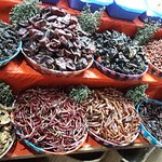 Photo of Benito Juarez Market (Mercado de Benito Juarez)