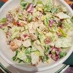 Country Caesar Salad