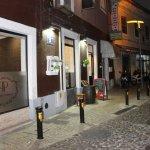 Na baixa de Coimbra Rua da Sota 29