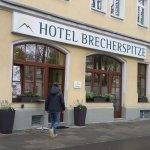 Photo of Brecherspitze Hotel